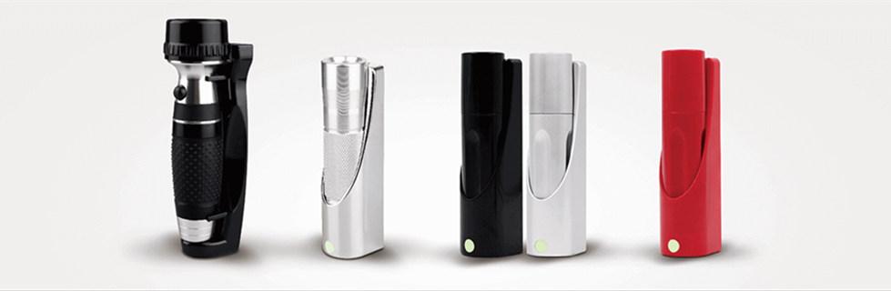 VOFU/沃尔夫是消防应急逃生照明手电筒第一品牌