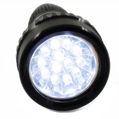 LED应急手电筒