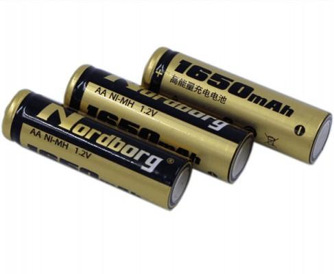 壁挂式手电筒充电电池组