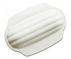台湾进口浴缸枕 | 不含PVC浴缸靠枕 | 酒店浴缸头枕
