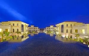 海口红燕堂酒店配备VOFUWOOD沃夫伍德品牌浴室防滑垫140张