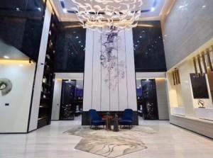 格雷斯精选酒店三家分店集中采购VOFU沃尔VSD-02壁挂式应急消防手电筒642套
