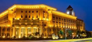 五星级南京绿地御豪温泉酒店配置VOFUWOOD沃夫伍德品牌浴室防滑垫