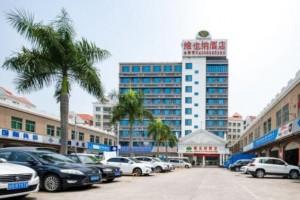 维也纳酒店(深圳机场店)订购VOFU®沃尔夫壁挂式应急消防手电筒300套